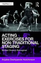 Acting Exercises for Non-Traditional Staging