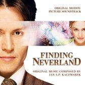 Ost: Finding Neverland