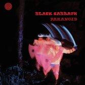 Paranoid -Cd+Dvd/Deluxe-