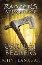 Omslag van 'Oakleaf Bearers'