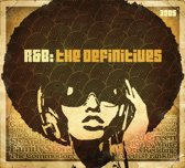 R&B: The Definitives