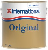 International Original - Kleurloos - 2,5ltr
