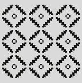 Pronty Mask stencil - Patroon vierkant 470.801.041 150x150mm