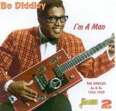 I'M A Man. The Singles A's & B's