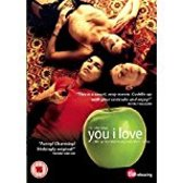 YOU I LOVE (import) (dvd)