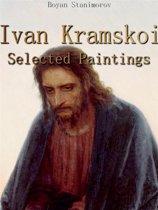 Ivan Kramskoi: Selected Paintings