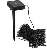 Waterdichte Solar Snoerverlichting - 50 Lampjes - 6,4 m   Solar String Light   Tuin Verlichting   Buitenverlichting   Warm Wit