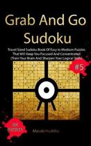Grab and Go Sudoku #5