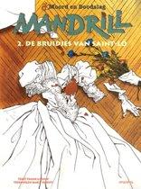 Moord en doodslag 06. mandrill 2, de bruidjes van saint-lo