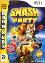 Boom Blox 2: Smash Party