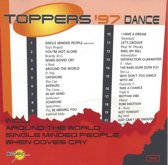 Toppers '97 Dance