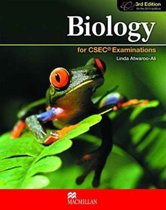 Biology for Csec (R) Examinations 3Rd Edition Student's Book