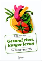 Gezond eten, langer leven