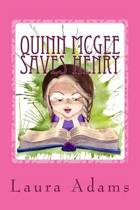Quinn McGee Saves Henry