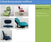 Serie Meubelstofferen - Bureaustoelen stofferen
