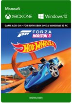 Forza Horizon 3 - Hot Wheels - Add-On - Xbox One / Windows 10