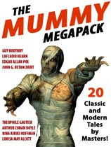 The Mummy MEGAPACK®