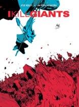 I Kill Giants Movie Tie-In Edition