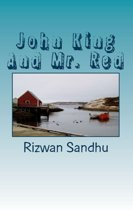 John King And Mr. Red