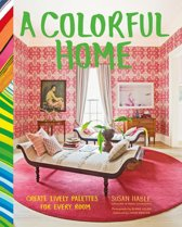 Download ebook A Colorful Home the cheapest