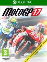MotoGP17 - Xbox Oone