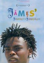 James Journey To Jerusalem (dvd)