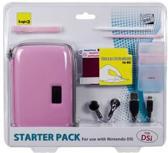 Logic3 Starter Kit Roze DSi