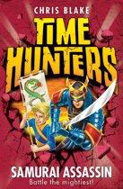Samurai Assassin (Time Hunters, Book 8)