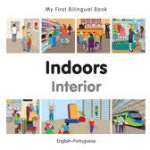 My First Bilingual Book–Indoors (English–Portuguese)