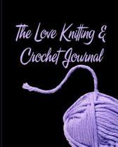 The Crochet Lovers Journal 7