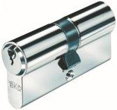 BKS cilinder 45/45 SKG **