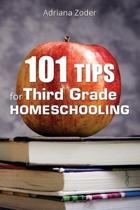 101 Tips for Third Grade Homeschooling