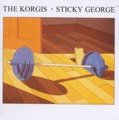 Sticky George