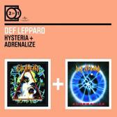 Hysteria / Adrenalize
