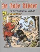 """""""De Rode Ridder 103 - De gezellen van Nimrod"""""""