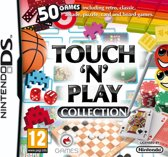 Touch And Play Collection
