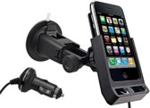 Ozaki, iCarry mount size M for iPhone