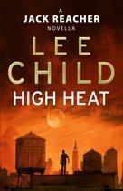 Boekomslag van 'High Heat: (A Jack Reacher Novella)'