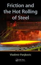 Friction and the Hot Rolling of Steel