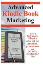 Advanced Kindle Book Marketing