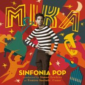 Sinfonia  Pop (CD + DVD)