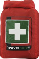 Travelsafe First Aid Kit Globe - Waterproof