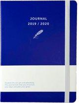 A-Journal schoolagenda 2019/2020 – Donkerblauw