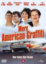 More American Graffiti (D) (dvd)
