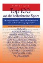 Top 100 van de Nederlandse sport
