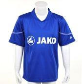 Jako Shirt Promo - Sportshirt - Kinderen - Maat 116 - Royaal Blauw