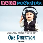 One Direction Four; Lullaby Rend