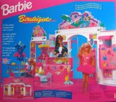 Barbie - Boutique
