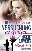 Agent Lovers Sammelband: Die komplette Serie Band 1-5