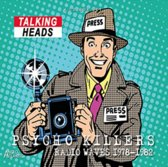 Talking Heads - Psycho Killers - Radio..